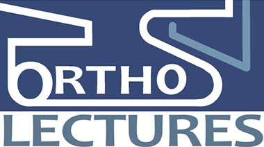 Ortho Lectures By Sid Vora